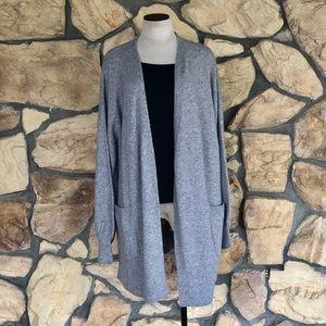 NWT {Madewell} Kent Cardigan Sweater